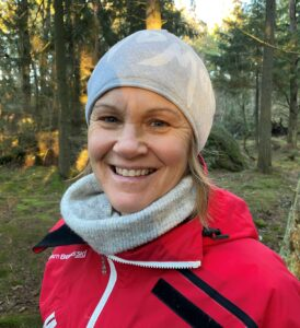 Karin Overgaard